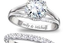 Becoming a Mrs. :) / Wedding Ideas