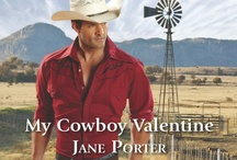 Cowboy Be Mine / It's 2/14/13 and Cowboy Be Mine is out now!  I loved writing this emotional reunion romance for Harlequin American...sweet, poignant and perfect for Valentine's Day!