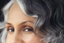 Great Gray Hair / by Emily Teachout