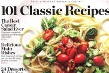 Le Cirque NY Classic Recipes