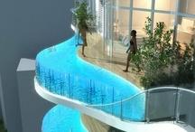 Pools of Waters