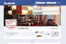 Le Cirque NY Cafe