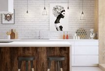 Dining & Kitchens