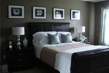 Master Bedroom / by Dana Polzin