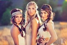 BoHo Seniors / Play & Create!