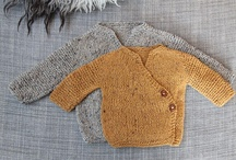 Knit this! / by Karen Peterson