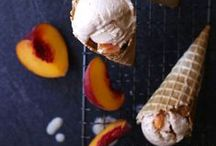 Ice Cream Recipes / A collection of homemade ice cream recipes. / by Seasons and Suppers