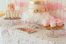 Parties and Holidays / by Amanda RylanceBednar