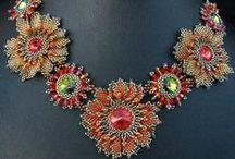 Jewelry Inspirations / by Carlene Byron