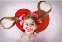 Valentine's Day ~Love is in the air~