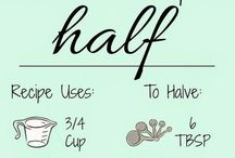 Food Tips & Tricks