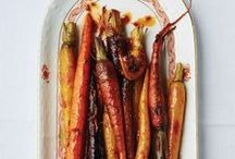 Fabulous Vegetable Recipes / Vegetable recipes that are just a bit beyond the ordinary. / by Seasons and Suppers