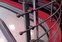 Follow our Blog! / Learn more about Intidital; the railing industry; how to create unique railing designs, fences, etc.