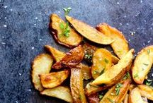 Potato Recipes / by Seasons and Suppers