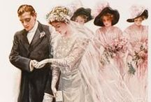 The Great Wedding Giveaway of 1914