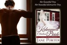 The Kidnapped Christmas Bride (Taming of the Sheenans Book 3) / Trey Sheenan's Story - My Christmas story for 2014