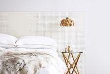 Home: Bedroom / Dreamy bedrooms