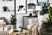 Home: Livingroom / Lovely livingrooms.