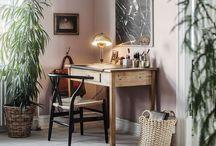 Home: Workspace / Workspace decoration ideas