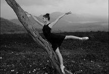 Dance/Yoga / dance  / by Ali S