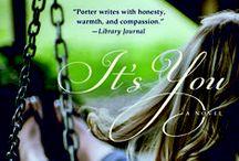It's You - Berkley Books 2015 / My next women's fiction novel releasing June 2015