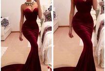 Prom dresses / 2016