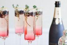 Drinks. / by Tina Kuhn