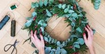 Holliday: Christmas / DIY and decoration ideas for Christmas