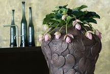 Plants & Planters nr 07 / DK Home Craft
