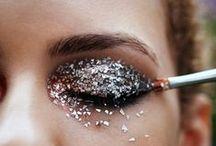 Looks: Makeup / Make up inspiration