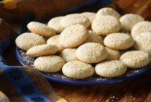 Verdade de sabor (cookies, biscuits)