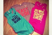 tshirt designs / by Dee Garone