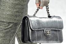 """""""Fashions fade, style is eternal.""""  — YSL / by Carla Jordan"""