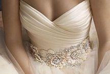 Wedding Ideas / by Brenda Gibson