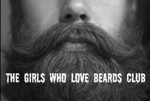 Sexy Bearded Humans / Because Bearded people are the sexiest people