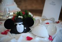 I'm getting married at Disneyland / Now to find the groom... / by Lanae Deann