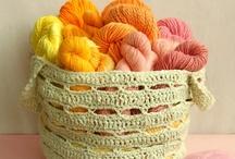 Yarn and Hook