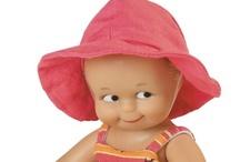 Kewpie dolls / by Mickey Betz