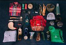 gear. / by Sam Hofstetter