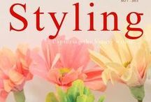 Online Mags/Useful Blogs / by Mary B.