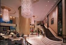 Lobbies de Hoteles