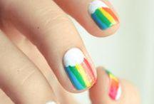 Jusqu'au bout des ongles / For nails