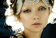 Gatsby / We Hand Craft Luxury Bridal & Social Accessories.... Check out our new collection at www.myolivianelson.com. We carry Crystal Headbands, Feather Fascinators, and a beautiful variety of Bridal Sashes.