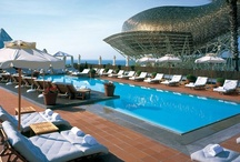 Hotel Pools & Spas / Piscinas y Spas de hoteles