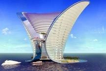 Hoteles Singulares / Hoteles curiosos y singulares alrededor del mundo
