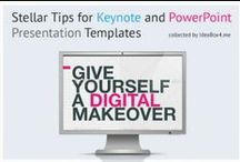 creative strategies / Creative strategies for business, online marketing and design