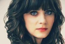 Favorite celebrities / by Brenda Gibson