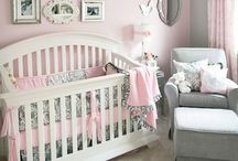 Baby nurseries and other baby stuff! / by Brenda Gibson