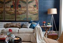 Furniture and Home Furnishings. / by Linda Benson