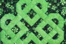 Quilt - celtic